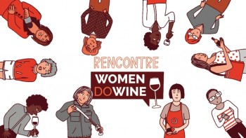 Women Do Wine - Femme(s) du Vin