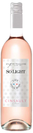 So'light Cinsault - Vin de France