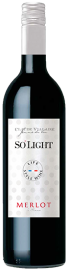 So'Light Merlot - Vin de France