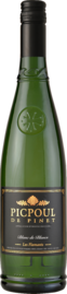 Les Flamants - AOP Picpoul de Pinet